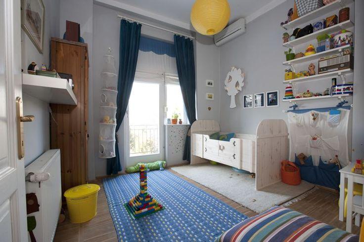 Privat apartment- Budapest photo: F. Tóth Gábor