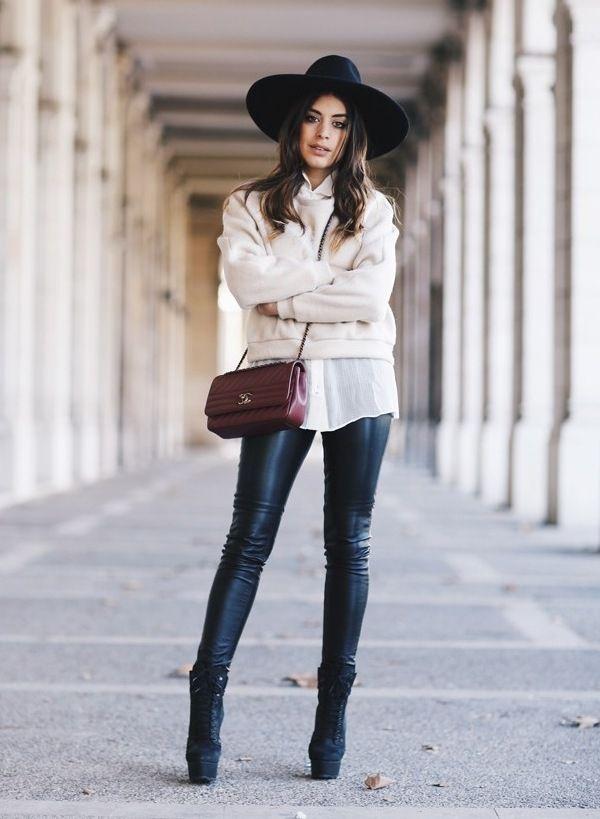 como copiar os looks da blogueira espanhola dulceida