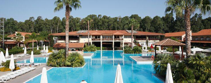 Séjour Calabre, voyage tout compris à Napitia en Italie - Club Med