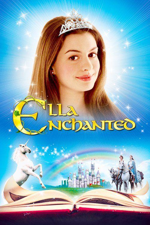 Watch Ella Enchanted 2004 Full Movie Online Free