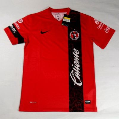 camisetas tijuana 2013-2014 primera equipacion http://www.camisetascopadomundo2014.com/