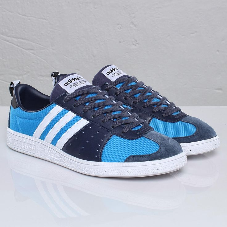 Adidas OT Tour - From the Tokyo Tech line, this is one of 3 Adidas pairs  that I resort to using nowadays. It's a cycling specific shoe and just  looks great ...