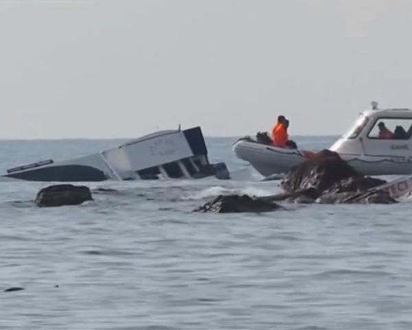 Refugee News: Over 400 Migrants Drown Sailing From Egypt On 4 Overcrowded Boats - http://www.morningledger.com/refugee-news-over-400-migrants-drown-sailing-from-egypt-on-4-overcrowded-boats/1367089/