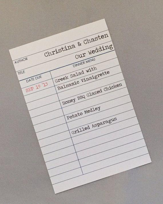 671 best Literary Wedding images on Pinterest Wedding stuff - fresh invitation card ulop