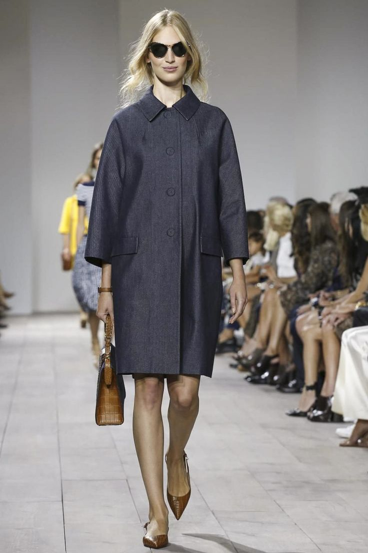 Michael Kors, Spring/Summer 2015 Womenswear Collection | New York Fashion Week