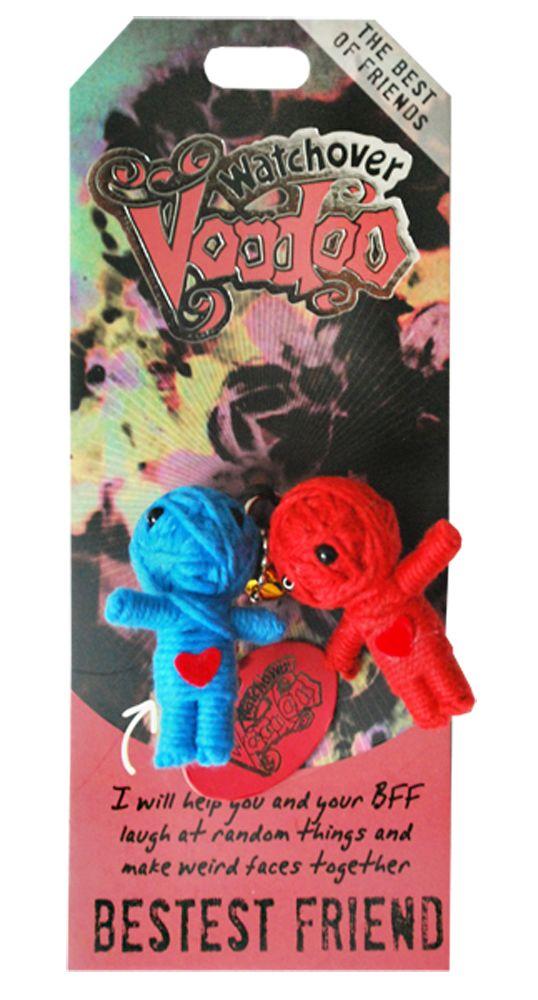 Watchover - VooDoo Dolls - Bestest Friend