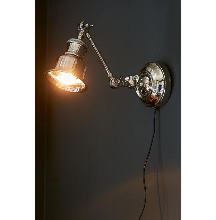 Wall Lamp Bristol Park   Rivièra Maison