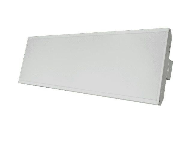 Linear High Bay Led 2ft 165w 480v 5000k Ul Dlc Approved Led 5000k High Bay Lighting