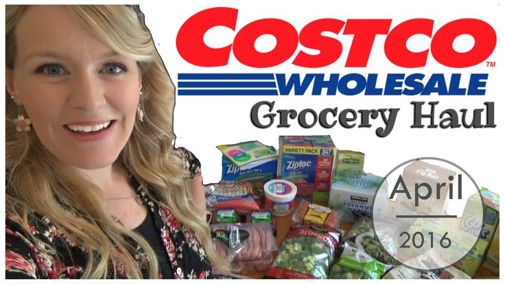 Costco HAUL || Winco AND The Grocery Outlet || Save Money !