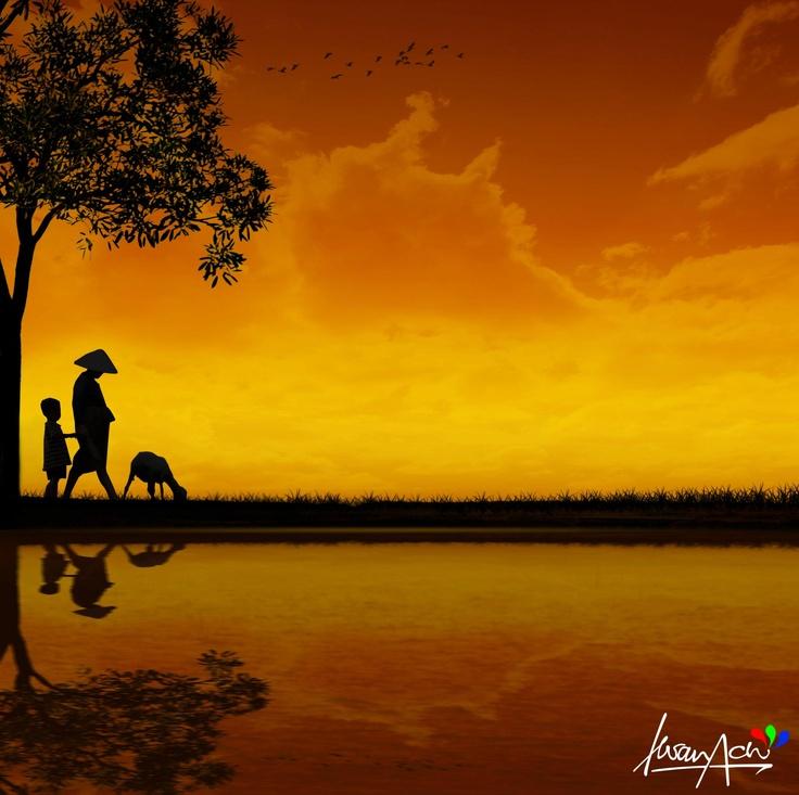 Digital imaging by : iwan ach