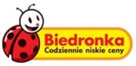 Najlepsze promocje w Biedronce!