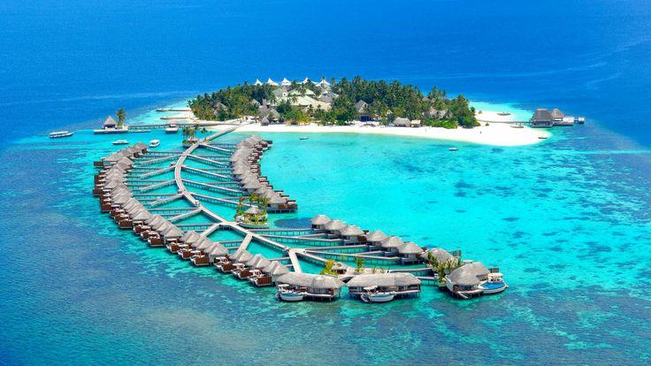 Hotel Hut Resort Trópusi óceán, Izland😊
