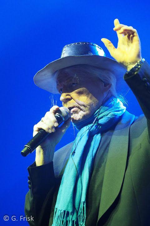 Edgar Froese 2014