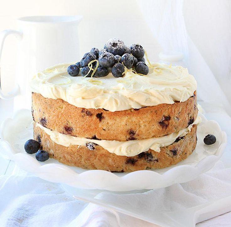 Dans ces 20 recettes étonnantes de gâteaux, on a g...