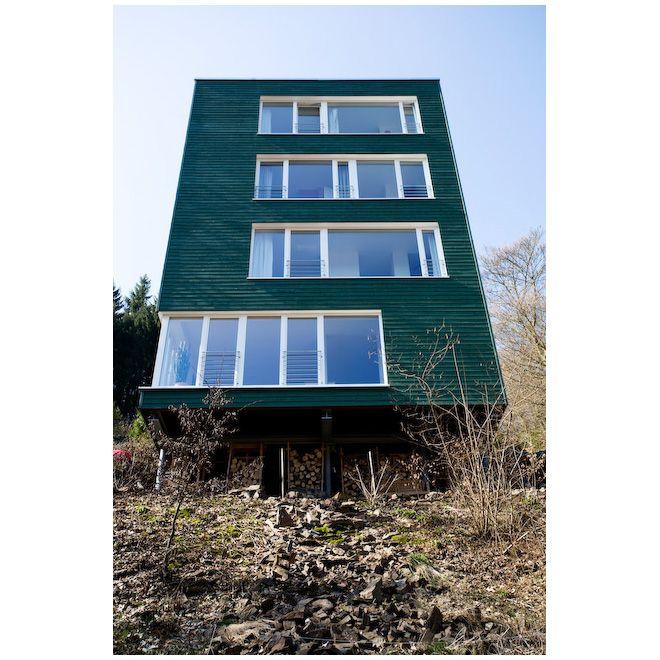 Haus Talblick: Die Besten 25+ Haus Am Hang Ideen Auf Pinterest