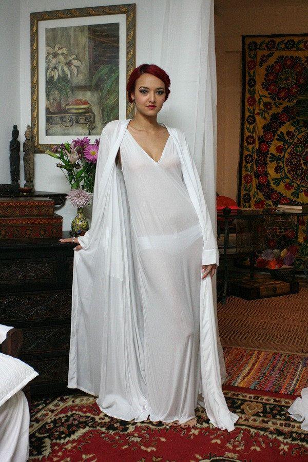 Rayon Wrap salon Robe de mariée croisière lune de miel Spa