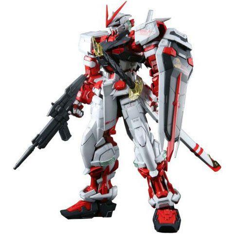 PG MBF-P02 Gundam Astray (Red Frame)