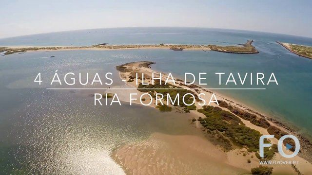 4 Águas, Tavira - Algarve, Portugal