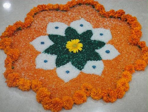 Bringing Indian Independence Day Colors into your Home (Aug. 15 2013)