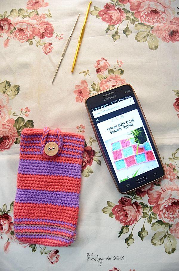 Casing Hape - Selma's Crochet