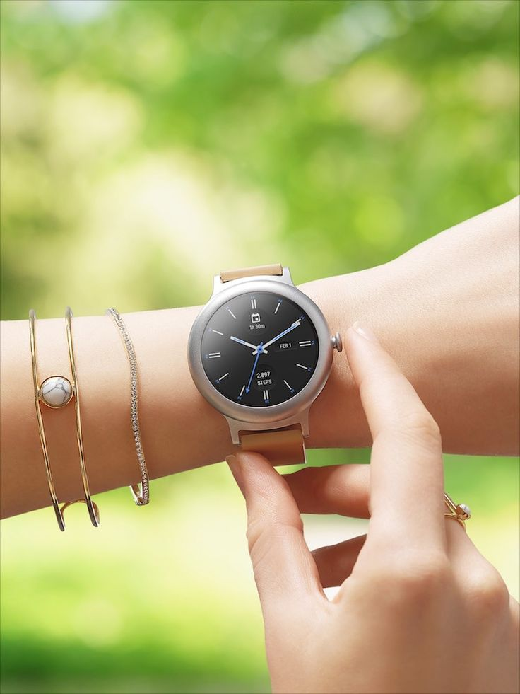 lg-watch-style-2 Se presenta el LG Watch Style con Android Wear 2.0