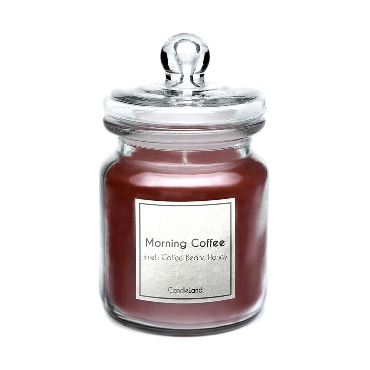 Świeca Morning Coffee https://candleland.pl/pl/home/24-swieca-zapachowa-morning-coffee.html  #candlelover #candleland #świeca #swiecazapachowa