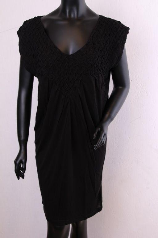 Karen By Simonsen Siv tunic black 44124 - Tunikaer - MaMilla