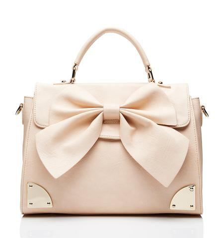Rachel Bow Bag