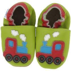 Krabbelschuhe, Feuerwehr dark blue Boys ToddlersMyToys.de   – Products