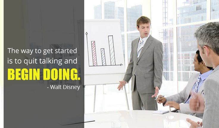 The way to get started is to quit talking and begin doing. -Walt Disney http://www.networkmarketingpaysmebig.com/