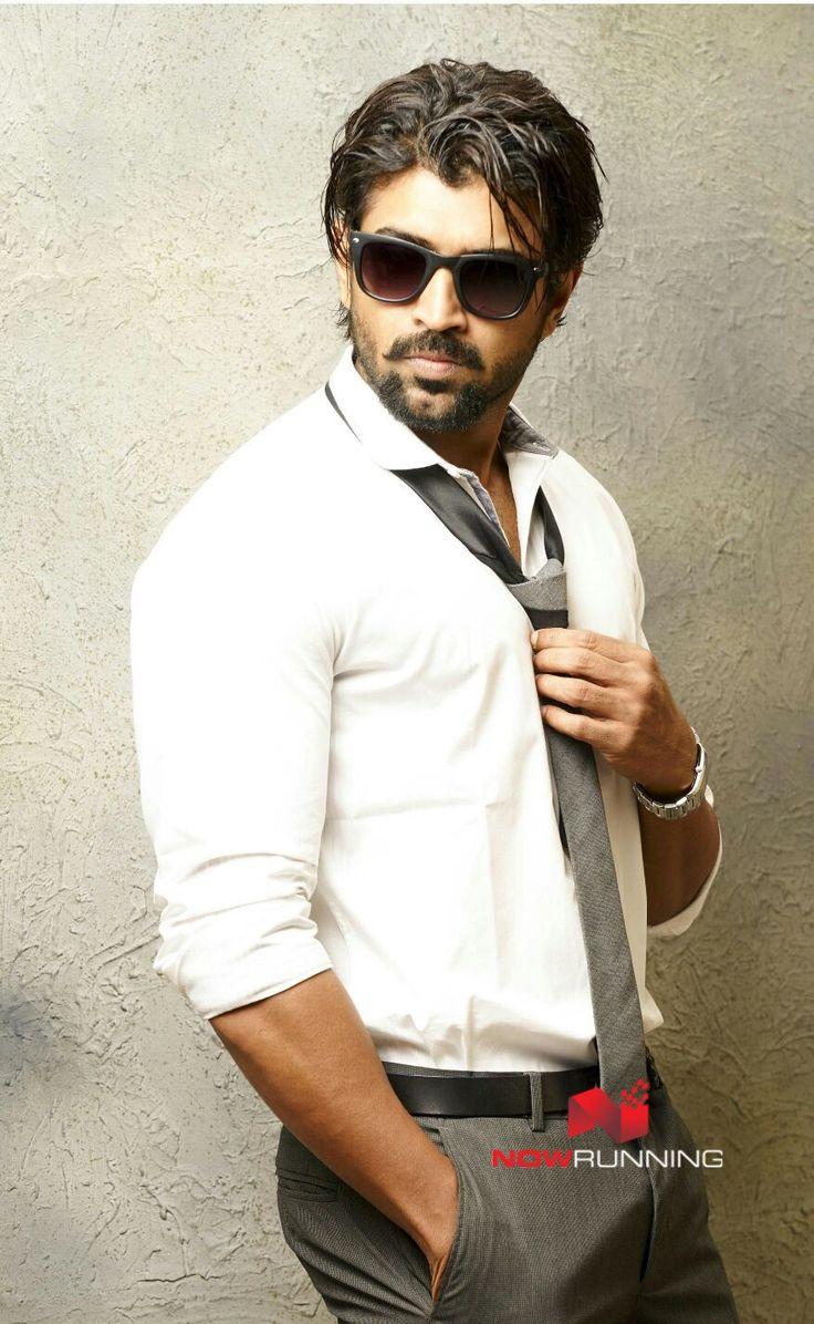 Arun Vijay Signs Filmmaker Arivazhagan for his Maiden Production