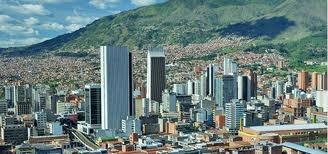 I love Medellin
