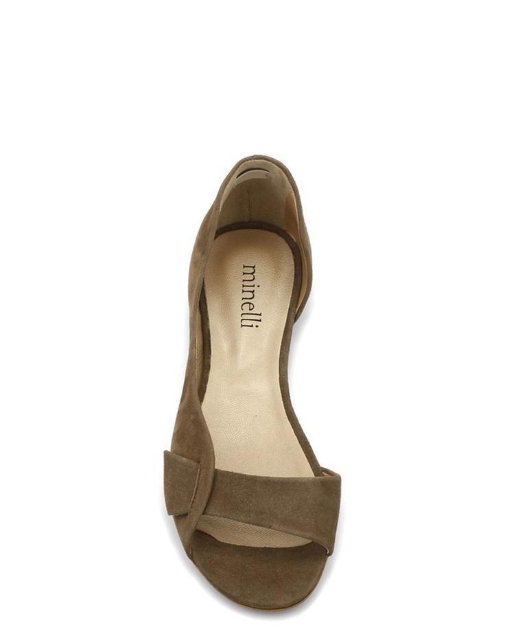 Ballerine - Billie - Ballerines - Chaussures Femme Printemps Eté