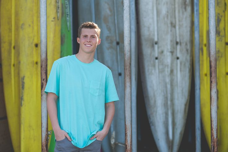 Devin | Millikan High School Senior - Class of 2015  | Charla Blue Photography