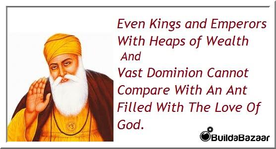 Happy Gurunanak Jayanti & Dev Diwali to all !