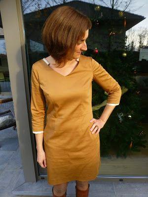 S.SewS: 1 van de 200 jurken!