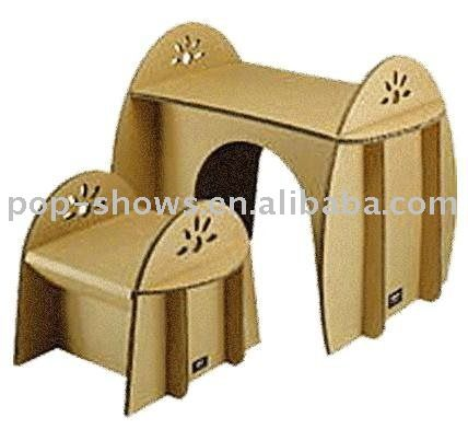 Home paper furniture,cardboard furniture, View paper furniture, EnNian Product Details from Shenzhen POP Displays Co., Ltd. on Alibaba.com