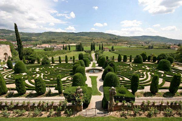 Villa Arvedi, Grezzana (VR), Veneto, Italy