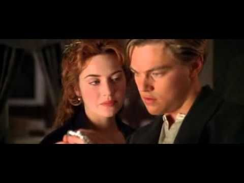 Titanic sinks in REAL TIME - 2 HOURS 40 MINUTES - YouTube