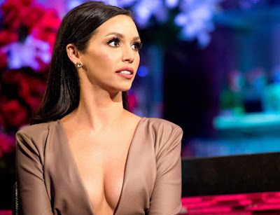 "Scheana Shay Addresses The Downfall Of Her Marriage And Admits She's ""Open To Finding Love Again"" Following Mike Shay Divorce!"