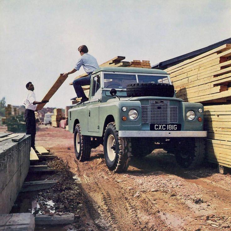 5644 Best Land Rover Images On Pinterest