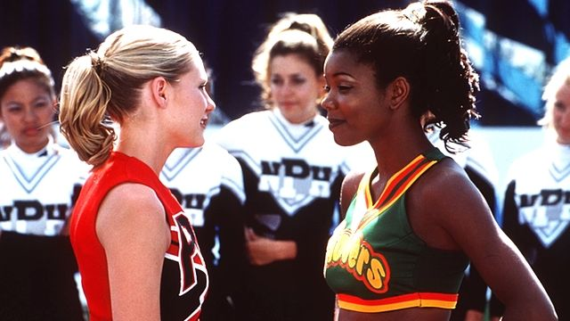 Here's What The Cast of Bring It On Looks Like 15 yrs later