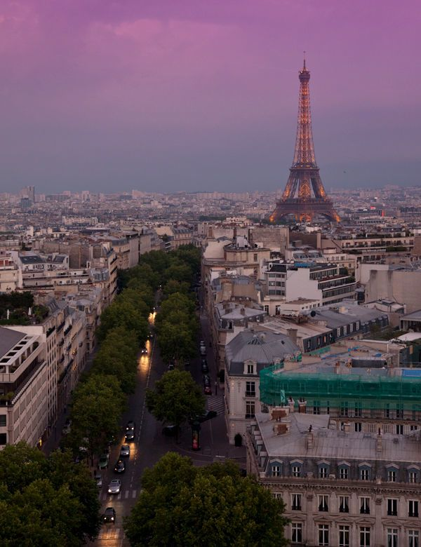 Planning Your Time in Paris: Paris in One to Seven Days by Rick Steves | ricksteves.com