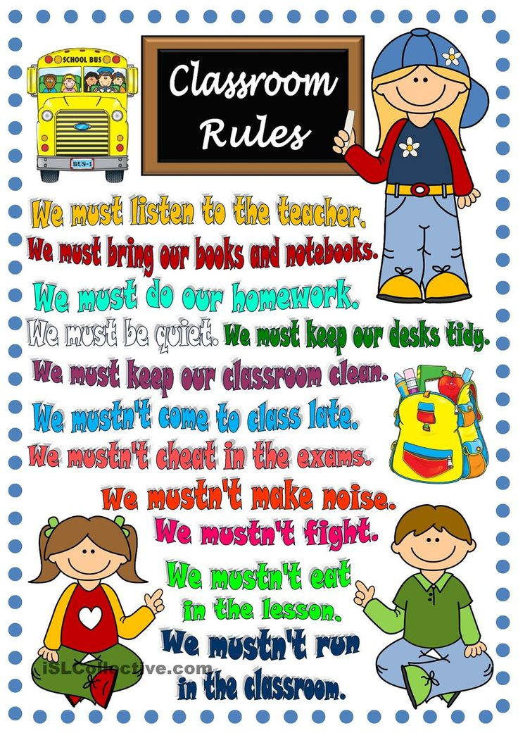 Modern Languages Classroom Posters ~ Best classroom rules poster ideas on pinterest