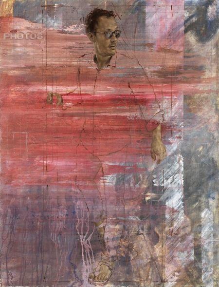 Jonathan Yeo | Work