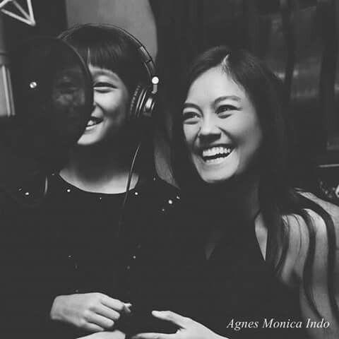 Agnes mo & chloe x