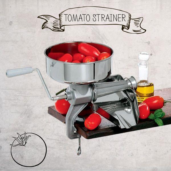 Tomato Strainer