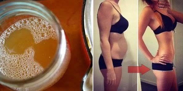 Vous rêvez d'avoir un ventre plat ? Essayez cette boisson naturelle pour brûler les graisses abdominales rapidement.