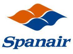 1986, Spanair, (hasta 2012) Aeropuerto de Barcelona-El Prat España #spanair (845)