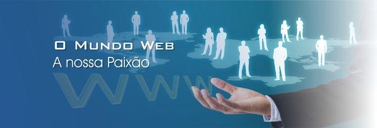 A webjj - Agência de web design, é uma empresa que presta consultoria de internet, desenvolve projectos web para Internet à medida dos seus clientes em qualquer área empresarial, desde criação de web sites simples, até aos mais complexos, como sites com gestão de conteúdos, lojas online - comércio electrónico, utilizando as mais avançadas tecnologias web.  Estamos ao seu dispor para o orientar no mundo fantástico da web. Agência de web design - consultoria de internet - web design.